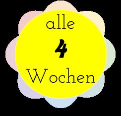 ALLE 4 WOCHEN